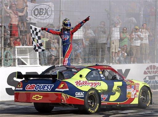 5 Days Until The Daytona 500 Nascar