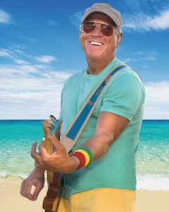 Jimmy Buffett press photo