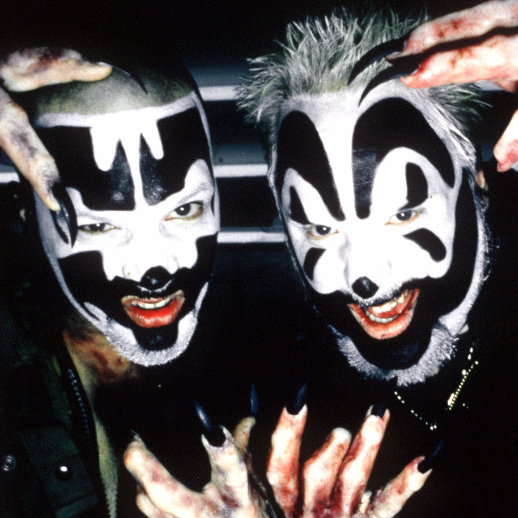 Icp Wallpaper: Great News, Everybody! We're Almost Out Of Clowns!
